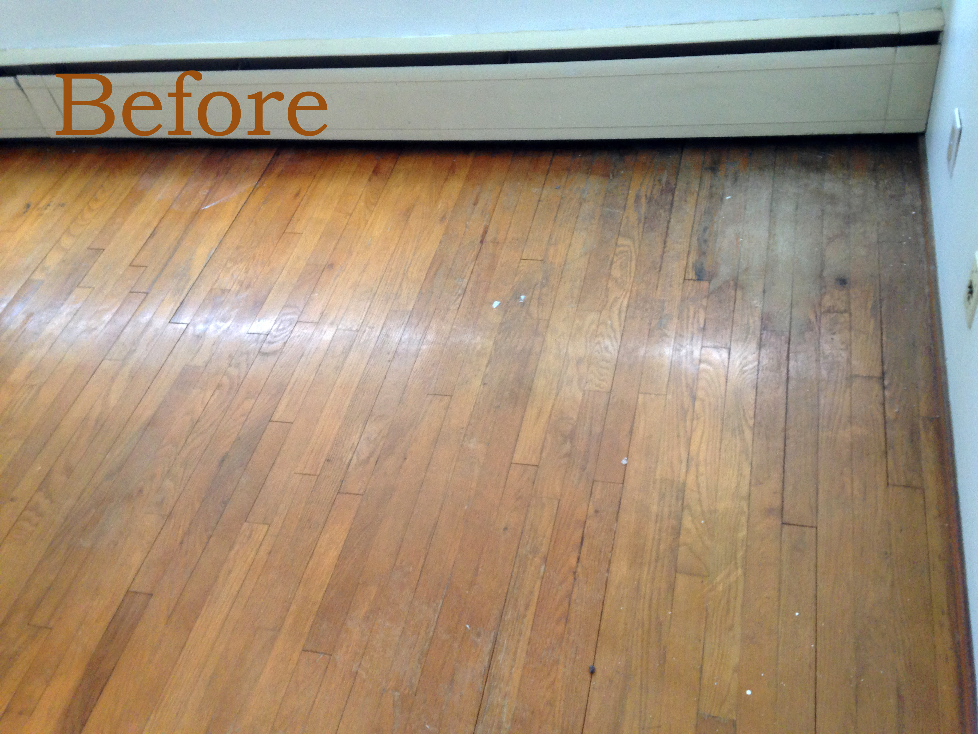 wood staining gap refinish floor and floors filling